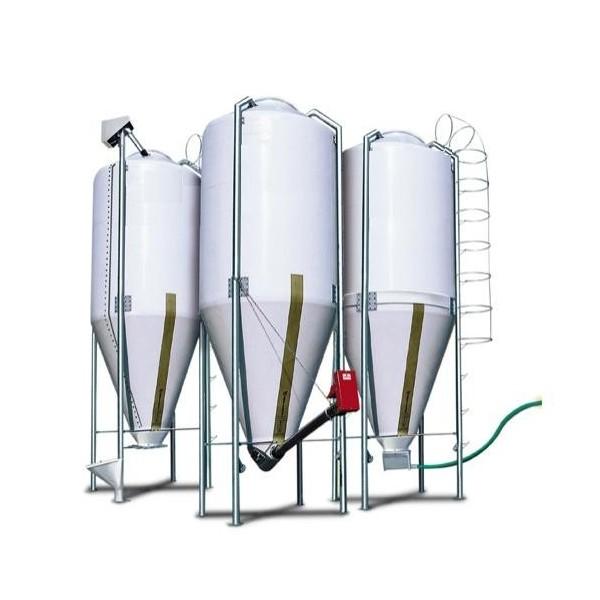 Резервуары хранения кормов 1